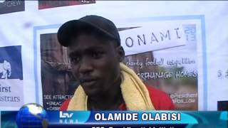 KONAMI 2013 On (Lagos Television) LTV NEWS