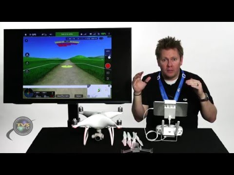 DJI Phantom 4 Full Instruction