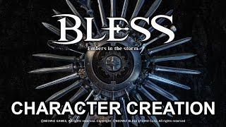 Видео к игре Bless из публикации: Bless - Видео от играющих на ЗБТ2. Часть 1