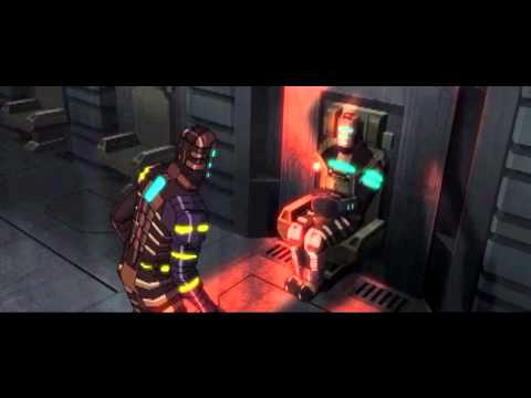 Best Part Of Dead Space Aftermath