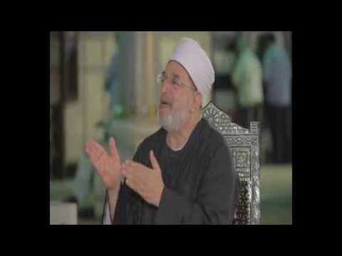 فضيلة الشيـخ الشريف/النادى حمزه البدرى_وحلقة عن الامام الحسين(عليه السلام)_جزء1