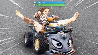 TOP 200 Funniest Fortnite MEMES