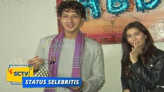 Video Fakta -Fakta Di Balik Pesta Kejutan Ultah Aditya Zoni ke-19 - Status Selebritis MP3, 3GP, MP4, WEBM, AVI, FLV April 2019