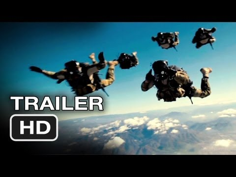 Act of Valor (2012) HDRip 500mb