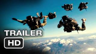 Act of Valor - From New 'Need For Speed' Director Scott Waugh