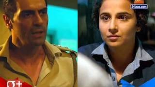 Nonton First Day First Show | Hindi Film Review | Kahaani 2 | 2nd December 2016 Film Subtitle Indonesia Streaming Movie Download