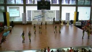 Sweet Teens - Landesmeisterschaft Bayern 2010