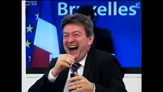 Video MÉLENCHON ÉCLATE DE RIRE FACE À TOUATI MP3, 3GP, MP4, WEBM, AVI, FLV September 2017