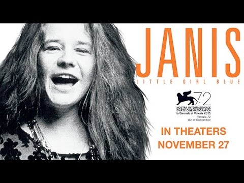 Janis: Little Girl Blue movie review