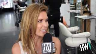 Audrina Patridge Fashion And Style - 20 Questions!!!