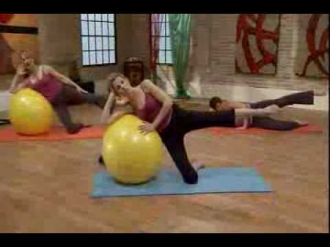 Pilates From The Inside Out Introduction