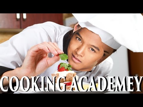 I CANNOT COOK |GAMING(Cooking Academy)