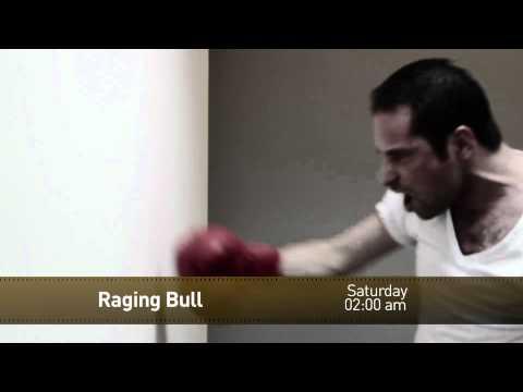 Raging Bull( Oscars 2011) Promo