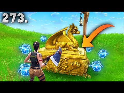 HE FOUND RAREST BOX IN GAME..! Fortnite Daily Best Moments Ep.273 (Fortnite Funny Moments Fails)
