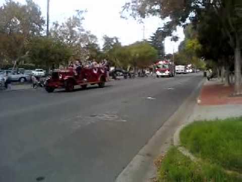 Fairfield and Suisun PD/ Fire Dept (: