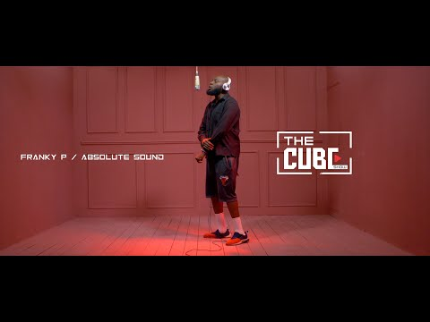 FRANKY P Absolute Sound  / THE CUBE SHOW