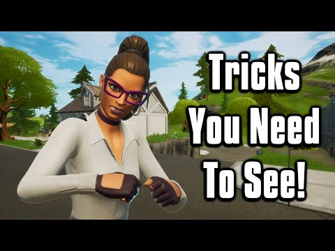 SECRET Season 4 Tips & Tricks You Didn't Know About! - Fortnite Battle Royale