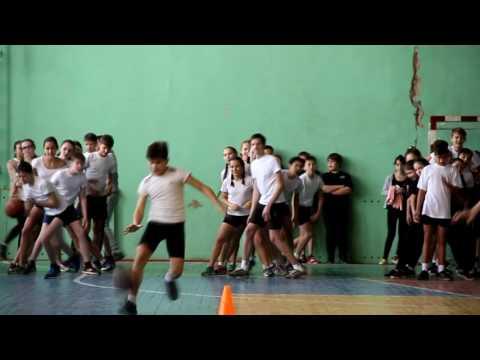 Красота и здоровье 2016 Гимназия №3 Мелеуз (видео)