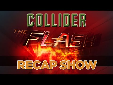 "The Flash Recap & Review - Season 2 Episode 9 ""Running To Stand Still"""