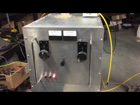 3CPX5000A7 AMP 10KW OUTPUT