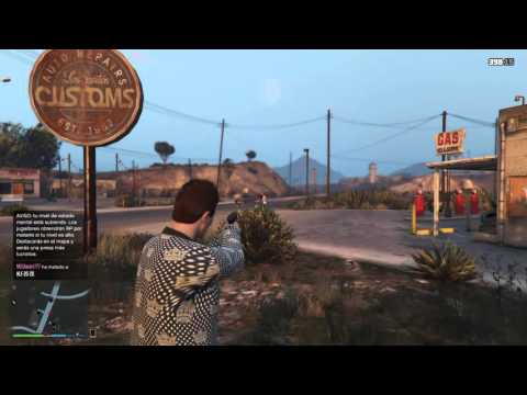 Video Grand Theft Auto V sexo anal download in MP3, 3GP, MP4, WEBM, AVI, FLV January 2017
