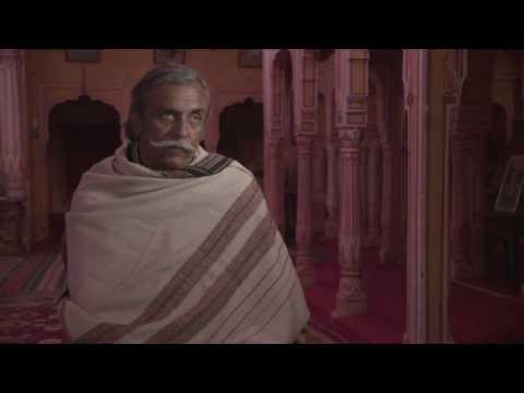 Marwari War Horse of the Maharaja - Movie Trailer