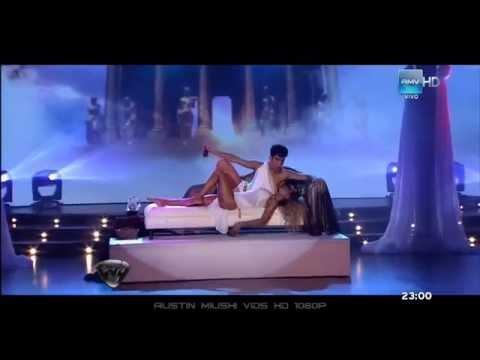Video Cinthia Fernández (Bailando) por un Sueño Strip Dance HD download in MP3, 3GP, MP4, WEBM, AVI, FLV January 2017