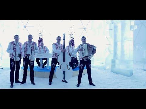 VIDEO: Nová vianočná pieseň je tu! Kollárovci predstavili nový Vianočný singel!