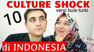 Video 😱ENDONEZYA'DA YAŞADIĞIM 10 KÜLTÜR ŞOKU | BUDAYA ANEH DI INDONESIA BAGI ORANG TURKI MP3, 3GP, MP4, WEBM, AVI, FLV Februari 2019