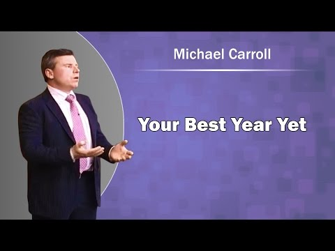 Your Best Year Yet