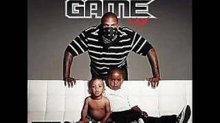 """The Game -""""Nice"""" Produced by Irv Gotti REAL DIRTY LAX DELUXE"""