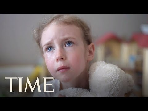 Spanking Harms Children, According To The American Academy Of Pediatrics | TIME