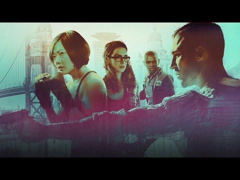 Sense8 Season 1 Episode 7 W. W. N. Double D Review