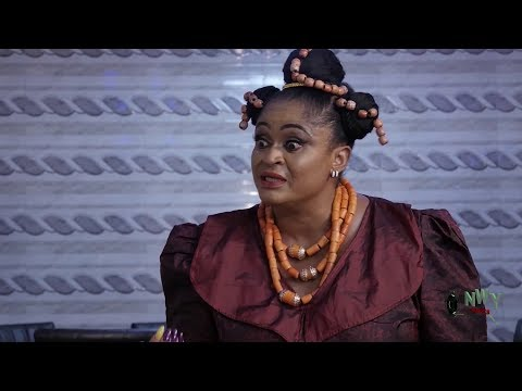 Glory Of A Queen Season 5&6 (New Movie) 2019 Latest Nigerian Nollywood Movie