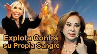 Por apoyar a la familia de su exNovio, Laura Bozzo ahora explotó contra su propia hermana, y en un programa de televisión, la peruana le envió el mansaje de que jamás quiere volver a verla. ………………………………………….Web: http://chacaleo.comFacebook: https://www.facebook.com/Chacaleo-577...Twitter: https://twitter.com/ChacaleocomYoutube: https://www.youtube.com/c/ChacaleoCom..............................................................Chacaleo.com sostiene y difunde sus investigaciones con base al artículo 19º de la Declaración Universal de los Derechos Humanos de 1948, en la Primera Enmienda de la Constitución de los Estados Unidos de América, y en los artículos 6º y 7º de la Constitución Política de los Estados Unidos Mexicanos. Sus reseñas vídeo-editoriales y/o noticiosas pretenden difundir lo más fielmente posible la realidad activa del mundo de la farándula, con base a fuentes fidedignas, en la mayor parte de las ocasiones de primera mano y de testigos presenciales de lo acontecimientos. Pendientes y atentos a los comentarios de nuestros lectores y personajes involucrados, nos mantenemos abiertos a cualquier aclaración o derecho de réplica, en caso de ser necesario o justificado.