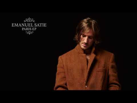Emanuel Satie featuring MAMA - Paris (Edit)