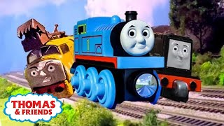 Thomas & Friends: Racers on the Rails Compilation + New BONUS Scenes! | Thomas & Friends Video