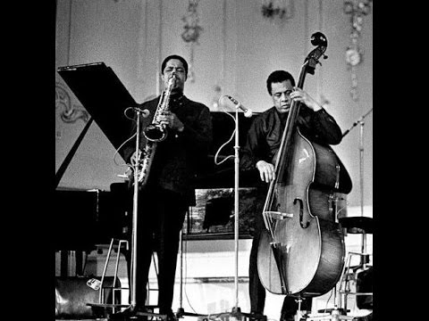 "Charles Mingus Sextet feat. Eric Dolphy – Take the ""A"" Train"