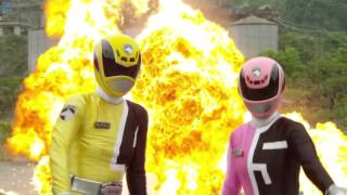 Nonton Dekaranger 10 Years After Henshin And Fight Film Subtitle Indonesia Streaming Movie Download