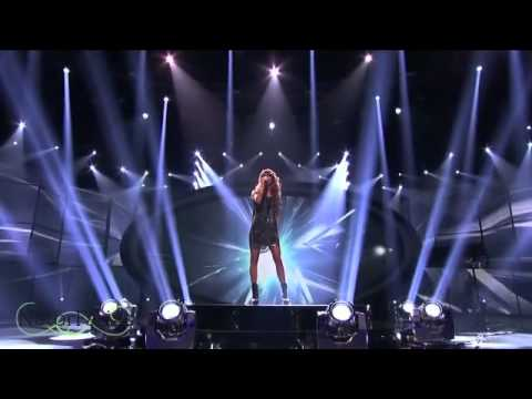 Halo – Angie Miller (Top 5) [American Idol 2013]