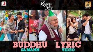 Nonton Buddhu Sa Mann Lyric Video – Kapoor & Sons | Sidharth | Alia | Fawad | Rishi Kapoor | Armaan | Amaal Film Subtitle Indonesia Streaming Movie Download
