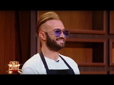 """Roby Roberto, show la Chefi la Cutite: """"Să vă dea Dumnezeu sănătate și Măicuța Domnului dimpreuna"""""""