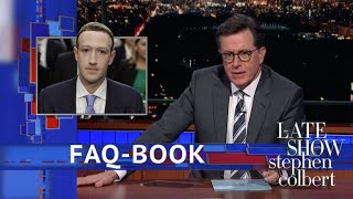 Video Zuck Explains Facebook To Congress MP3, 3GP, MP4, WEBM, AVI, FLV April 2018