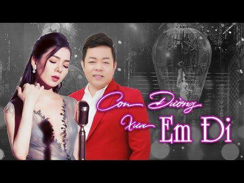 Cả Khán Đài Võ Tay cho cặp Song Ca Quang Lê , Lệ Quyên 2018 - Con Đường Xưa Em Đi - Thời lượng: 44 phút.