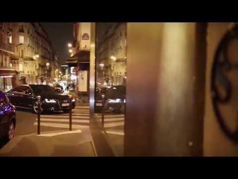 Hotel Design Secret de Paris (short video)