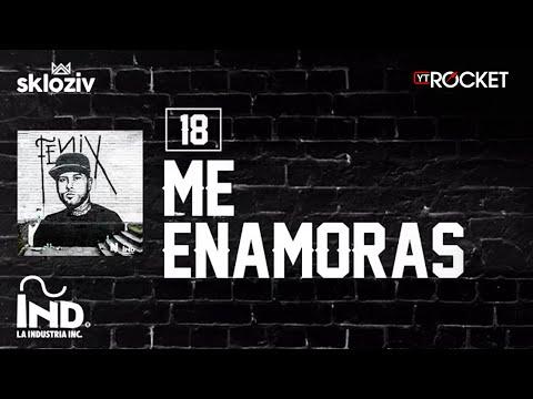 Letra  Me Enamoras Nicky Jam