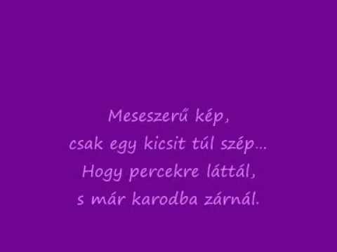 Hien-Túl szép dalszöveg (lyrics)
