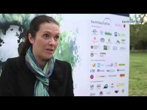 Villaggio per la Terra - Le interviste agli ospiti