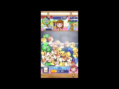 Cooking Mama Let's Cook Puzzle - Android Gameplay