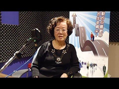 電台見證 陳莫潔雲 (03/16/2014於多倫多播放)